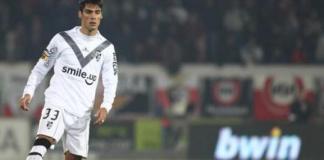 Anderson Santana é oferecido ao Palmeiras.