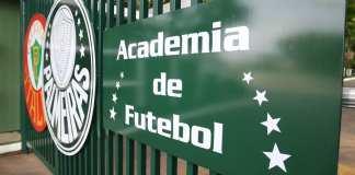 Academia de Futebol do Palmeiras