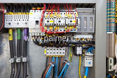 industrial electricity palmer electrical engineers Zimbabwe