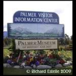 Palmer museum