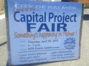 Capital Project Fair