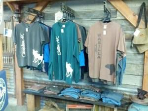Silvertip shirts