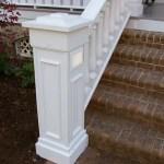 Front Porch Railing Repairs Charlotte Home Repairs