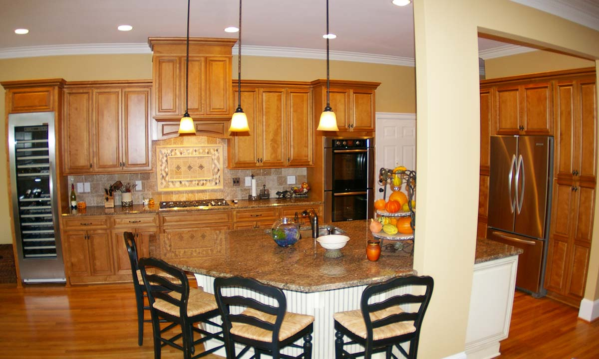 Home Remodeling, Home Additions, Custom Home Builder ... on Small:xmqi70Klvwi= Kitchen Remodel Ideas  id=78186