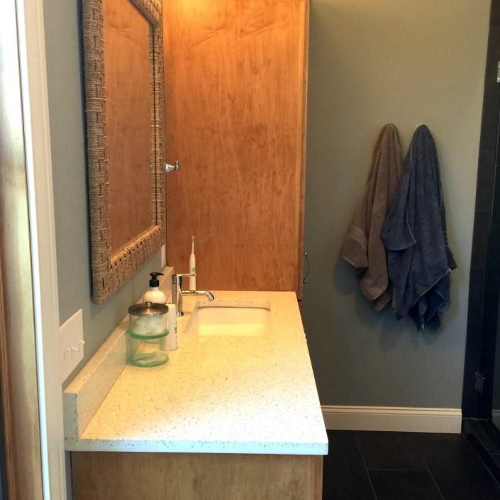 PDD design home downstairs bathroom