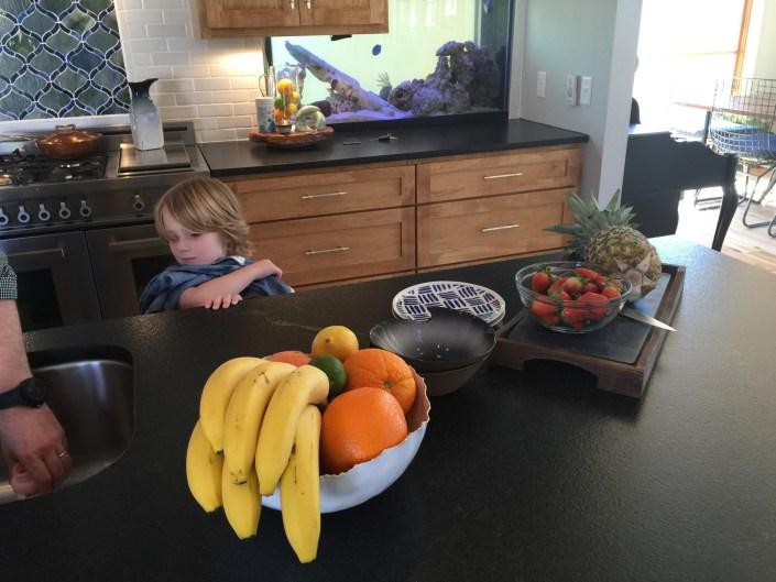 PDD design home kitchen fruit bowl