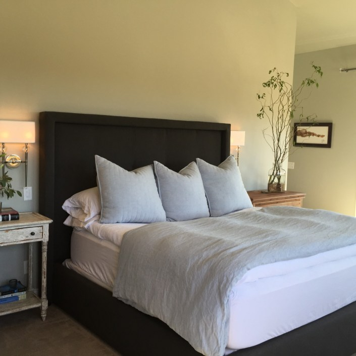 PDD design home master bedroom