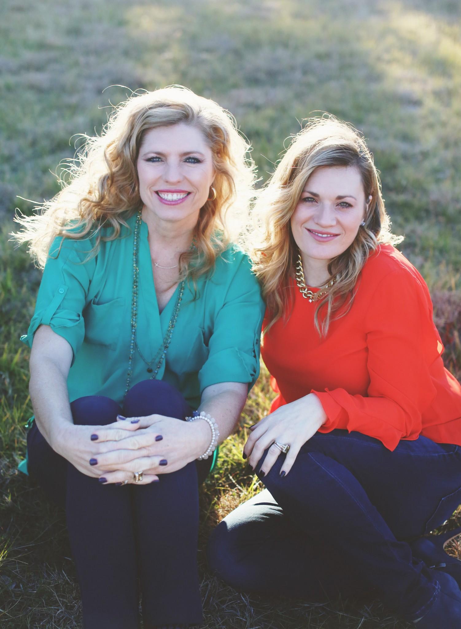 Jill & Renae | Palmer Davis Design, LLC