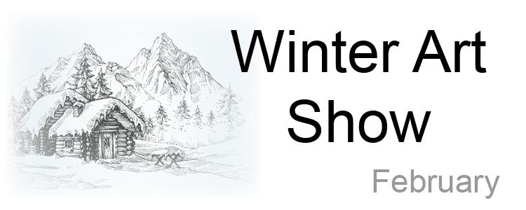 BrochureWinterShow