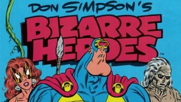 don simpson's bizarre heroes