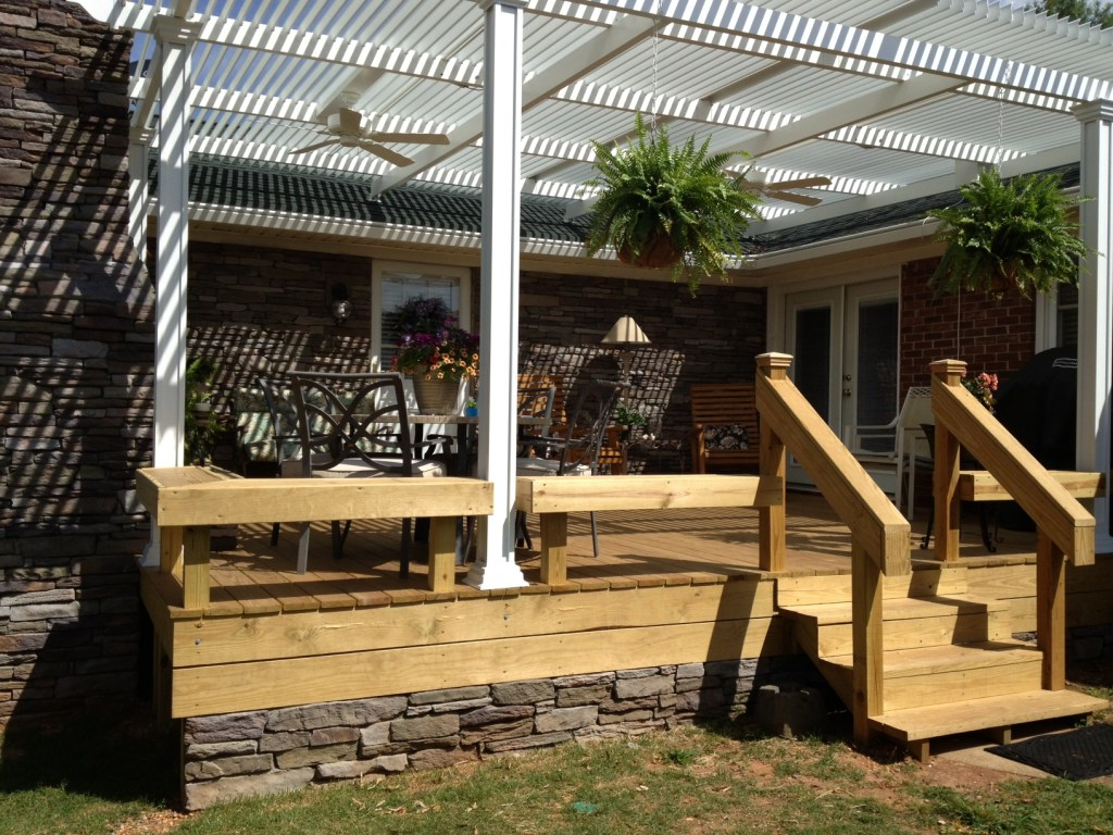 Gallery Palmetto Outdoor Spaces Llc