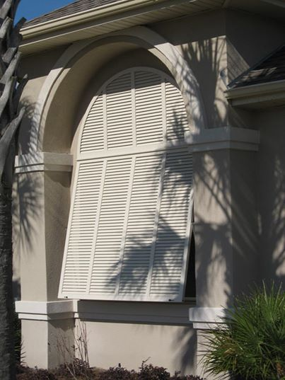 Greenville Sc Doctor Office Bahama Shutters Palmetto