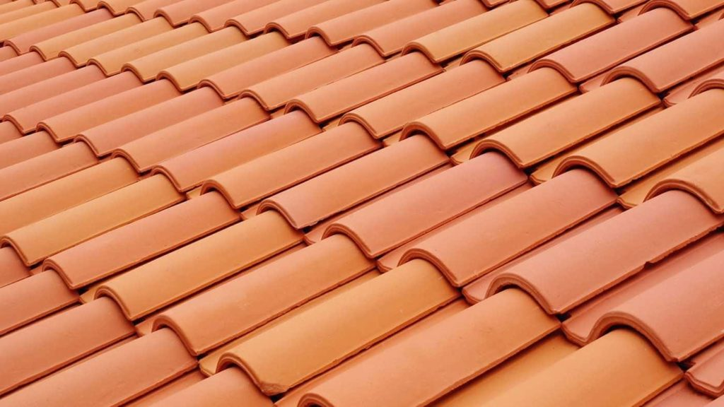 clay tile roof repair and replacement