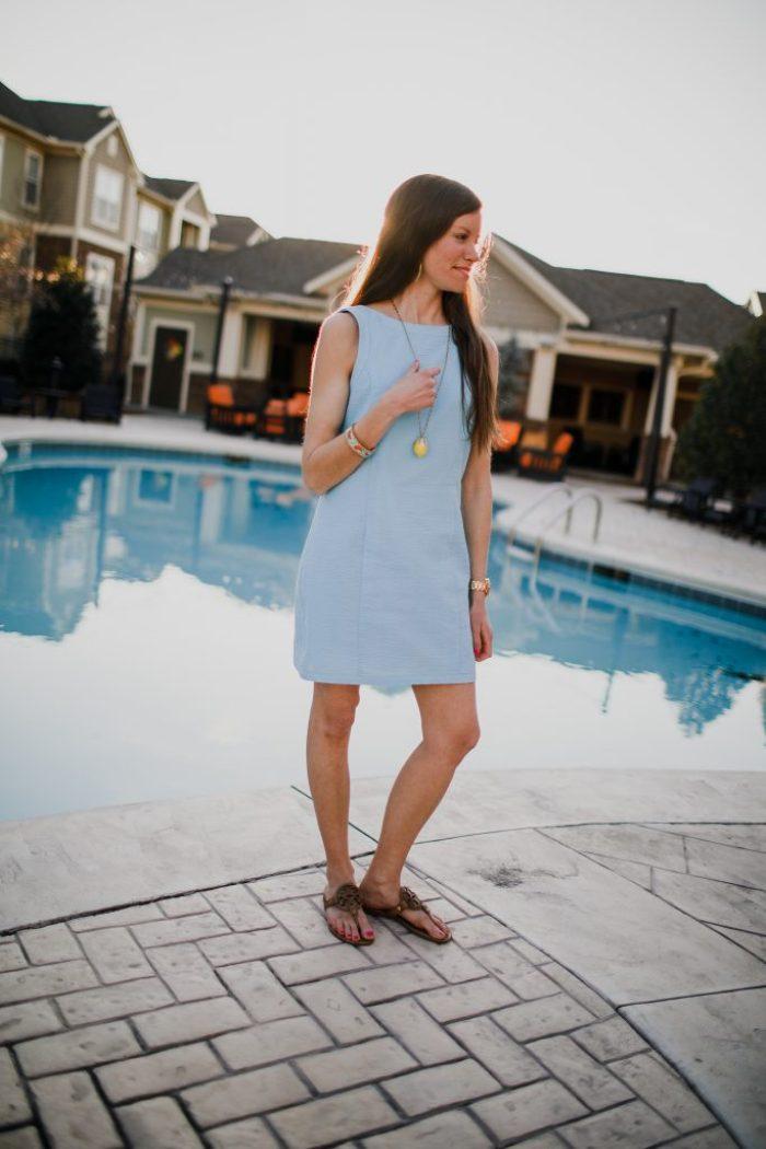 Lauren James Harper Dress