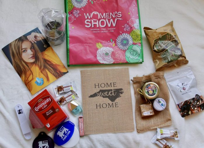 Raleigh Southern Women's Show