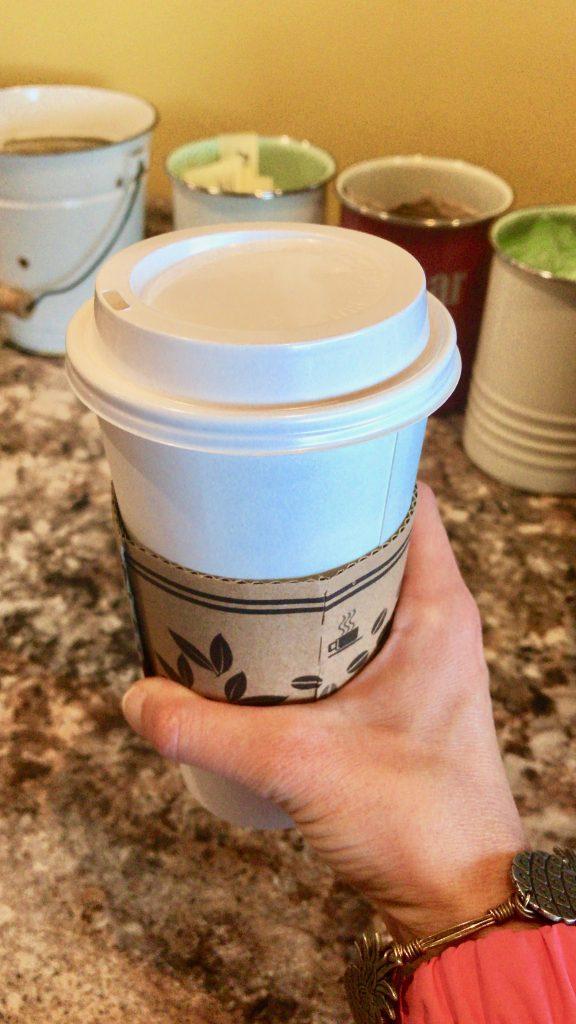 Stir It Up Coffee Shop Emerald Isle