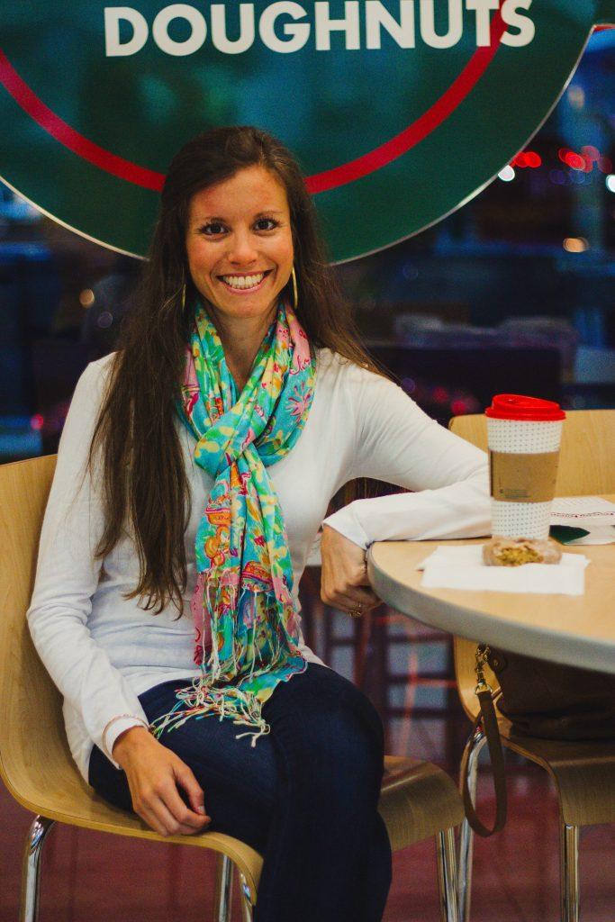 Lilly Pulitzer South Carolina Scarf