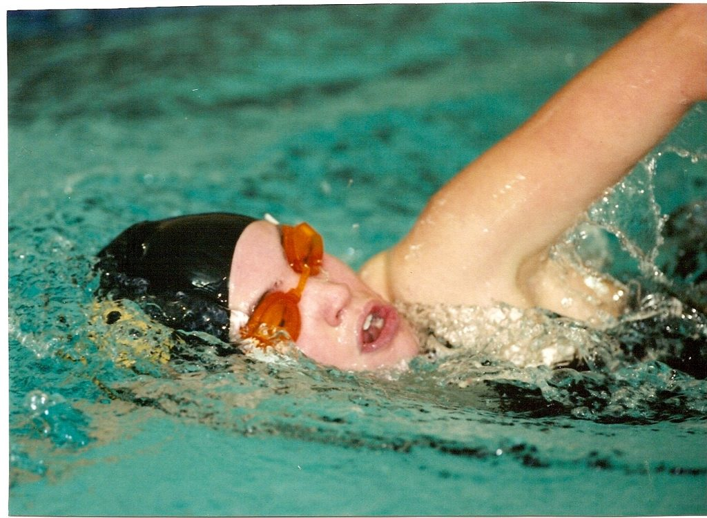 Life Lessons I Learned from Swimming