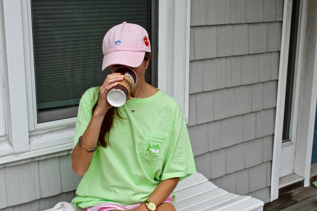 Southern Tide Skipjack Tee