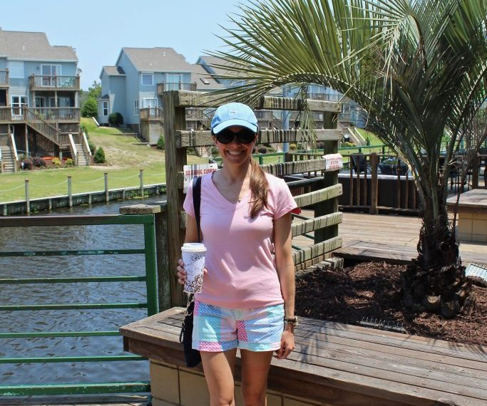 Emerald Isle Travel Diary
