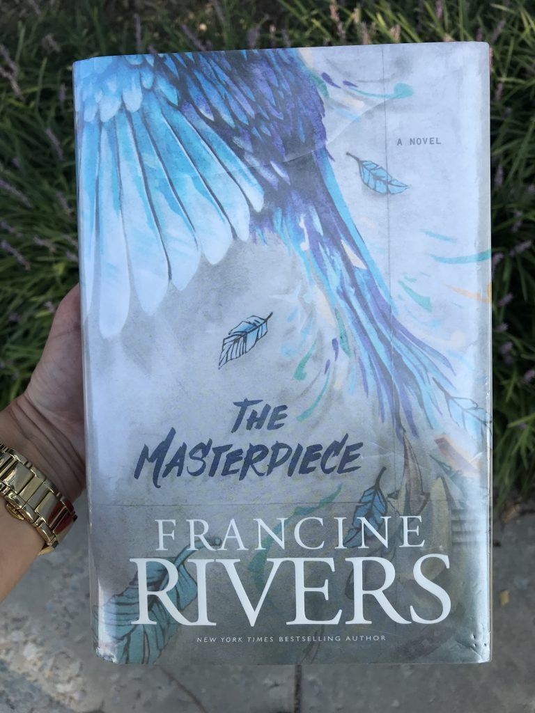 The Masterpiece Francine Rivers