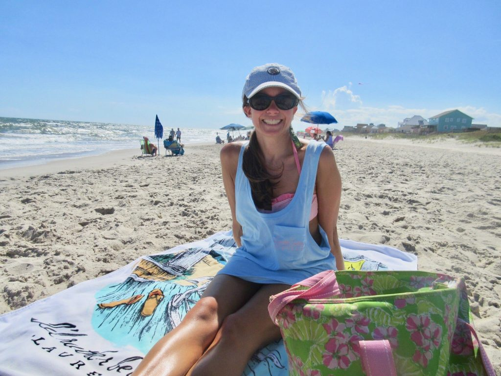 Beach Day Essentials