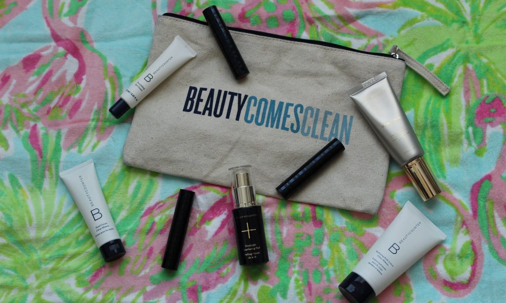 Why I Switched to Beautycounter