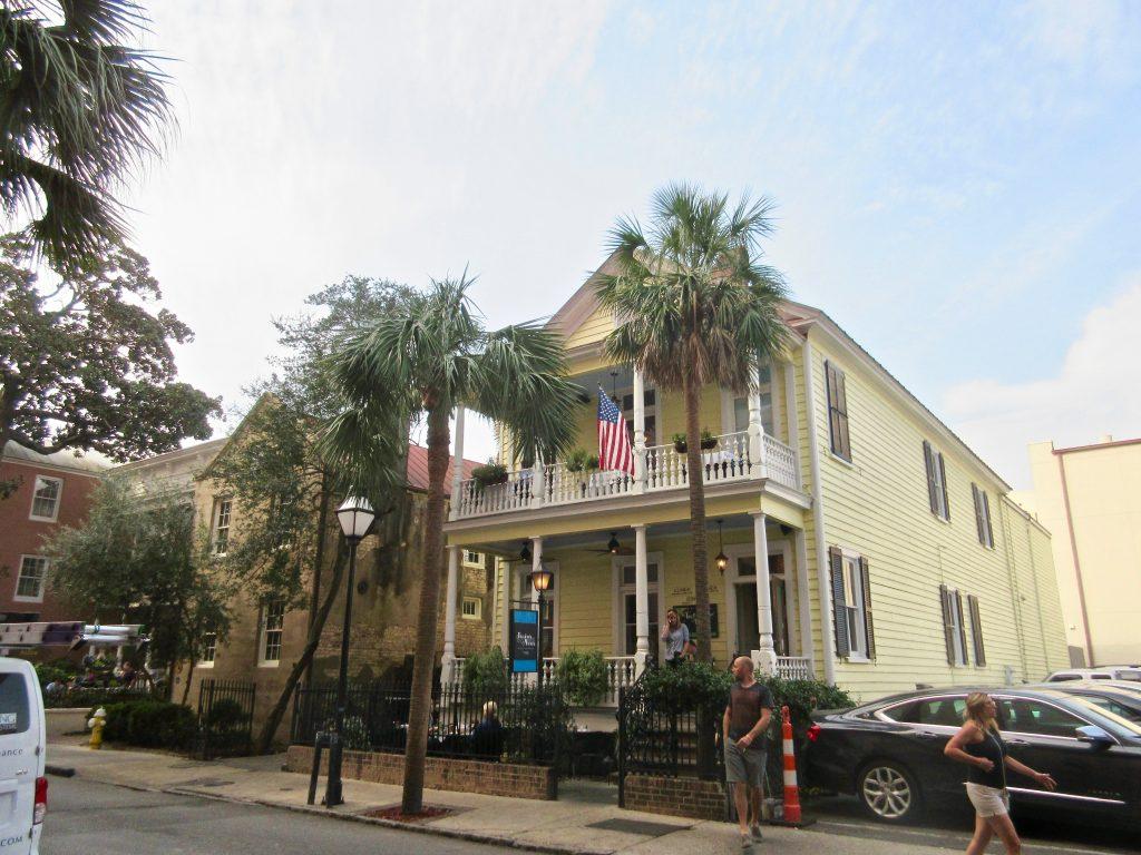 Poogan's Porch Charleston