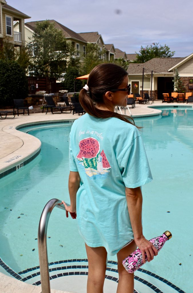 Lauren James Sweet Tees