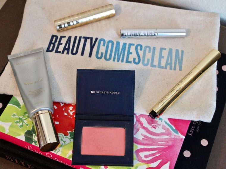 Beautycounter Flawless in Five