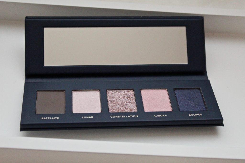 Beautycounter Starlight Eye Shadow Palette