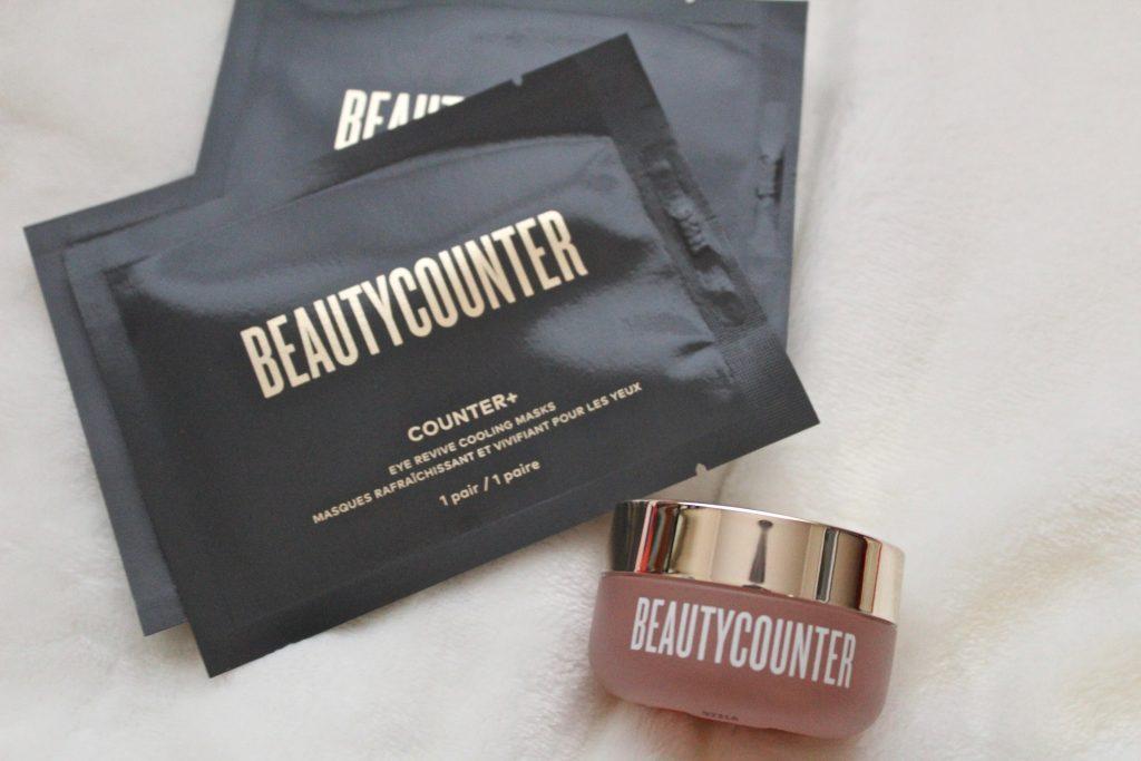 Beautycounter Holiday 2019 Bright Eyes Treatment Set