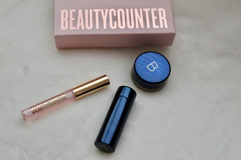 Beautycounter Pout Perfecter Lip Care Set