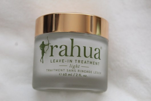 Rahua Leave-In Treatment Light