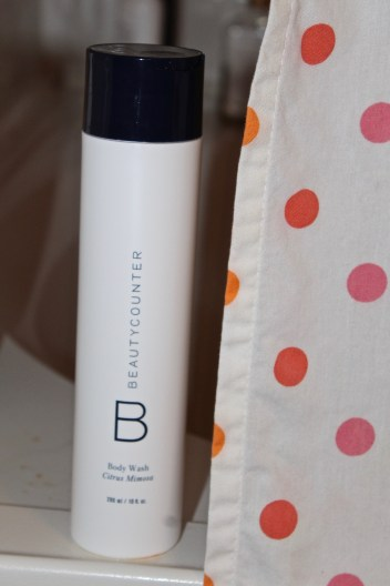 Beautycounter Citrus Mimosa Body Wash