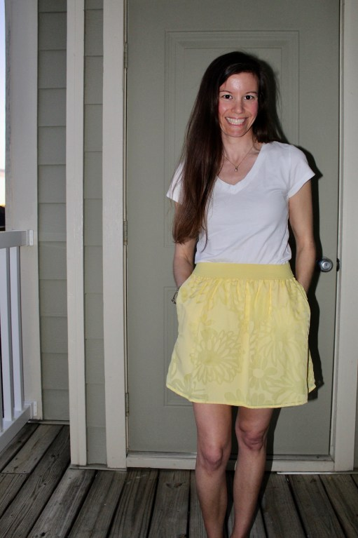 Spring Pastels Outfit Inspiration