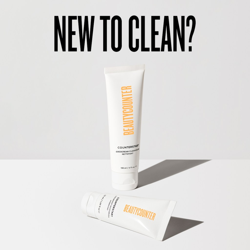 Beautycounter Counterstart Cleanser