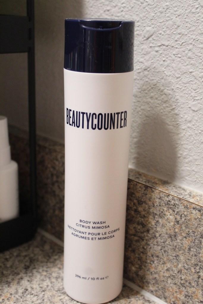 Beautycounter Citrus Mimosa Body Wash