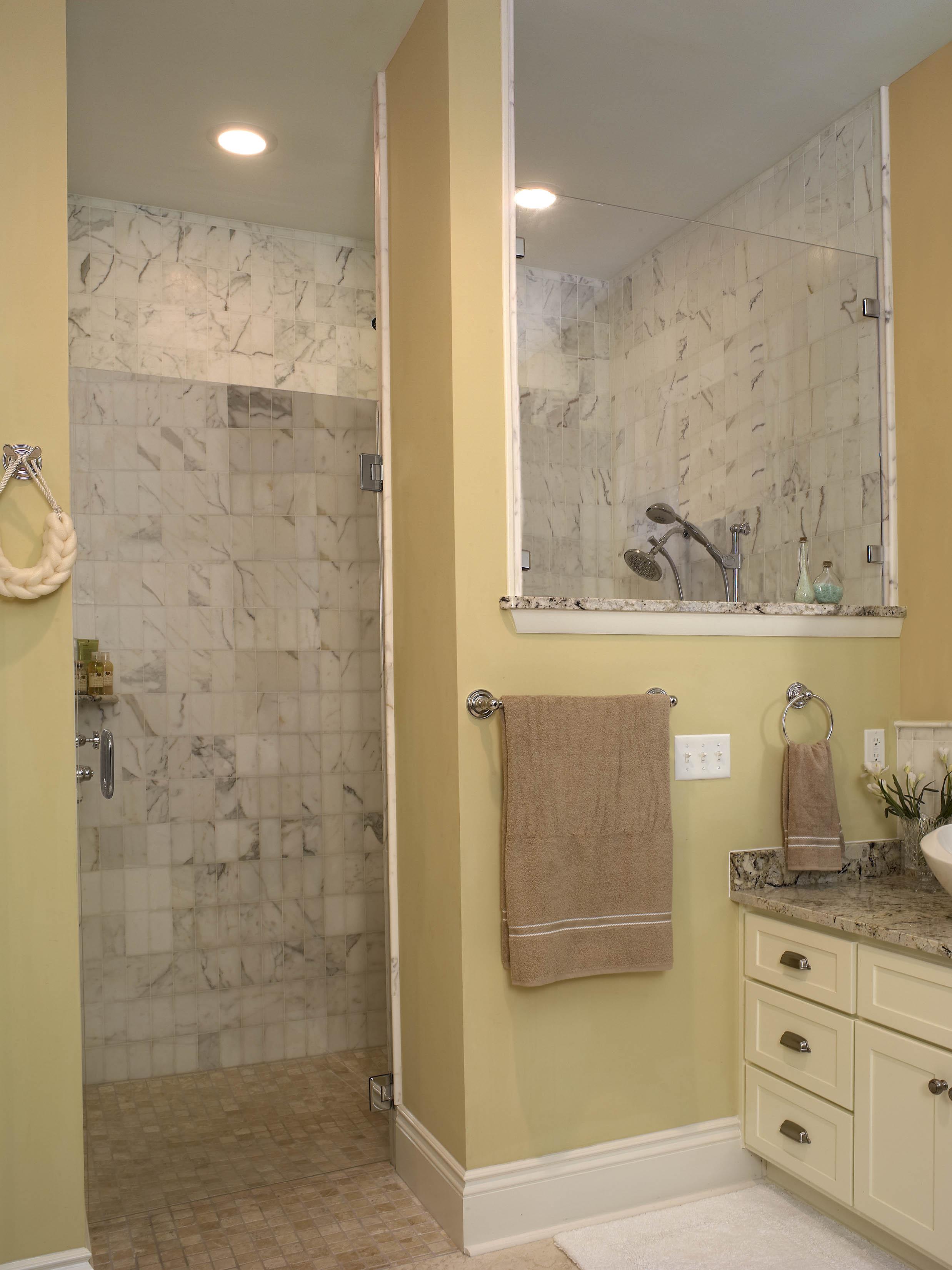 Shower Doors Palmetto Specialties