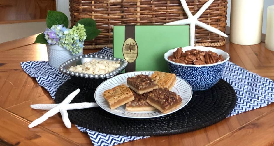 Premier Handcrafted Southern Delicacies…