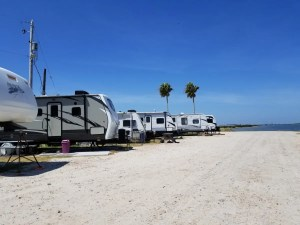 rv parks in rockport tx