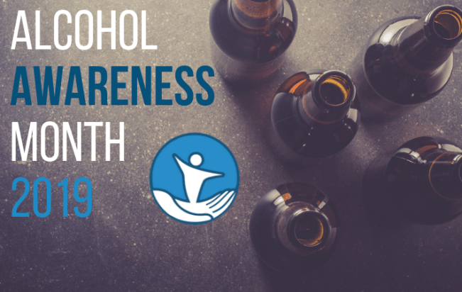 Alcohol Awareness Month: 6 Important Things to Remember in 2019