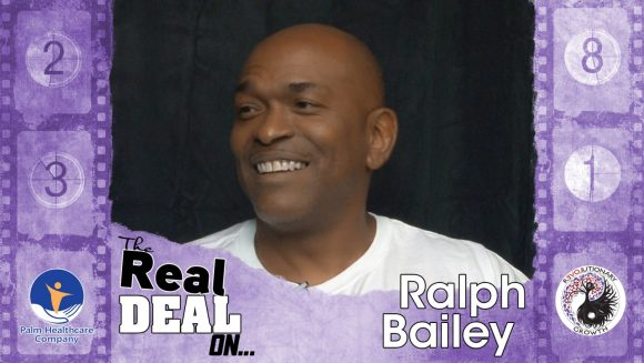 Ralph Bailey: From Suicidal to Star Palm Healthcare Employee