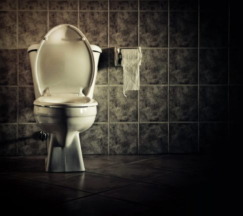 Public Bathrooms Become Ground Zero in the Opioid Epidemic
