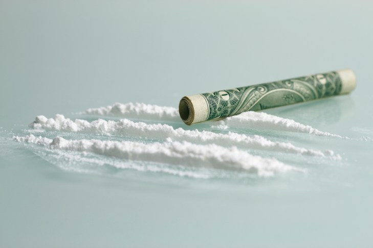 25 Facts About Cocaine You Probably Didn't Know