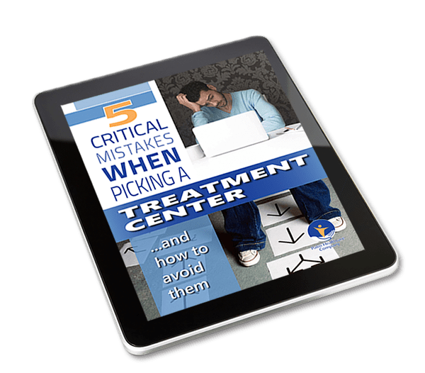 Finding a Treatment Center E-Book