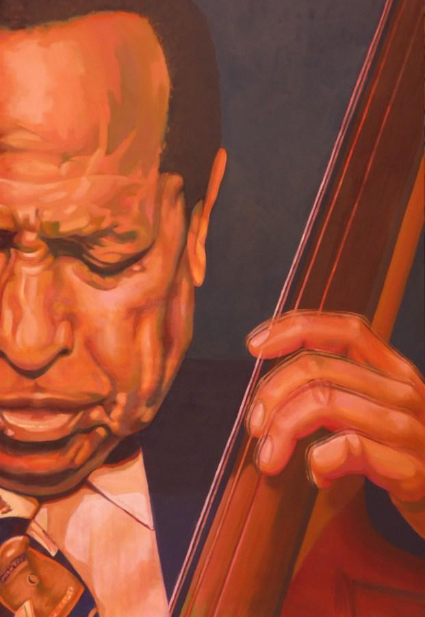 Great musician/ Gran músico