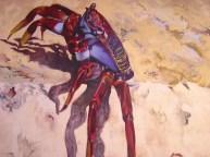 Red Crab / Cangrejo colorado