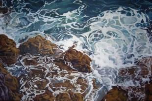 Sea Foam / Espuma de mar