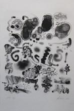 Litographic Sighs / Suspiros litográficos